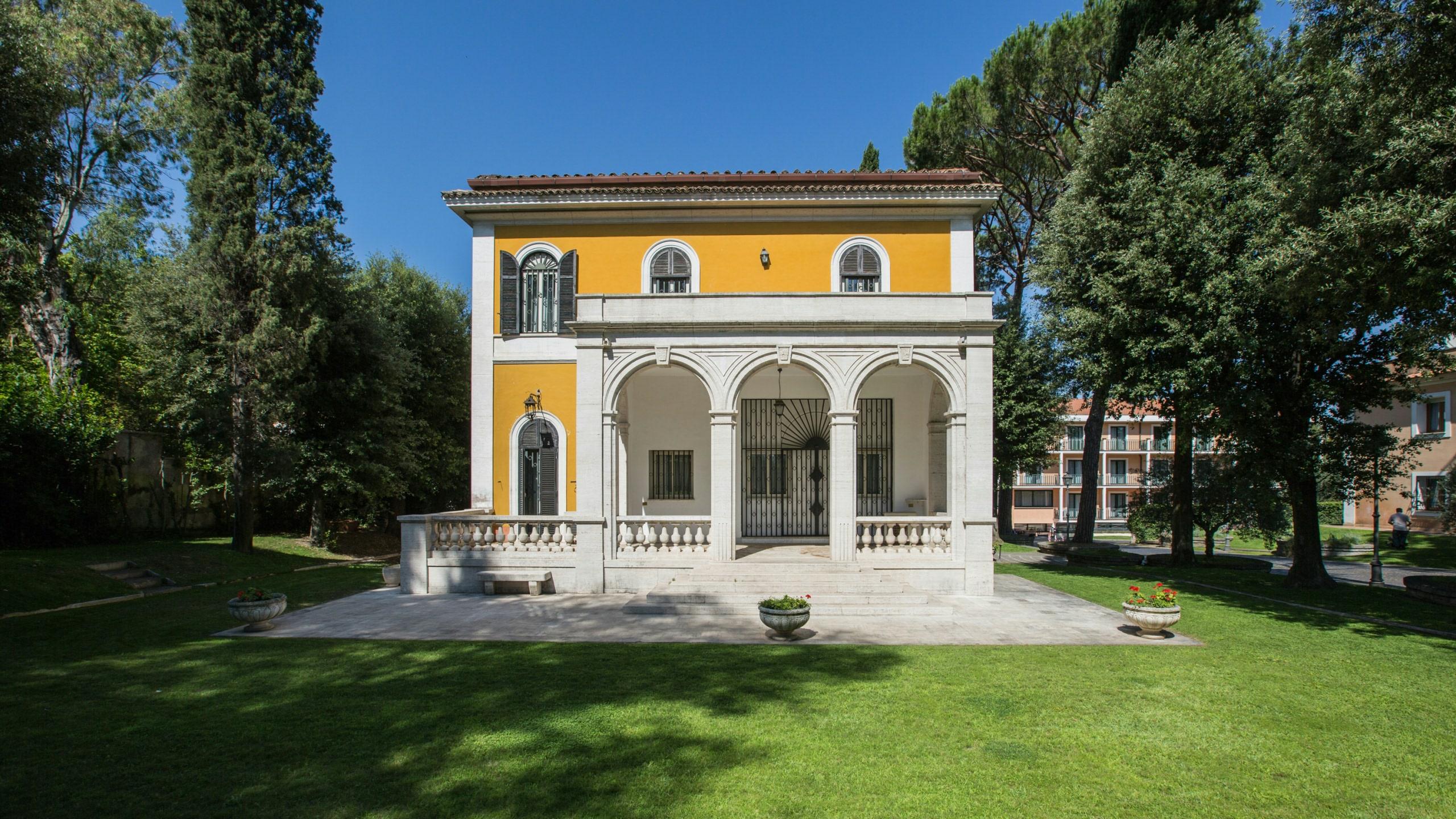 Hotel Roma Ardeatina